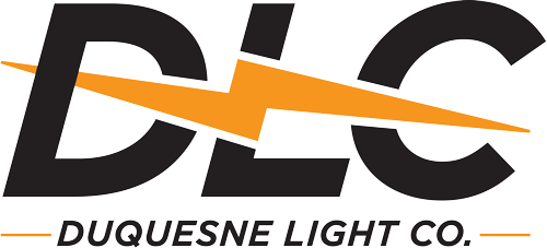 DLC Duquesnse Light Co. logo