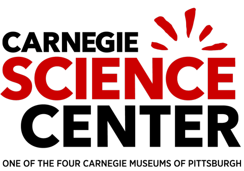 Carnegie Science Center Logo