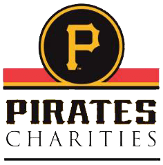 Pirates Charities logo